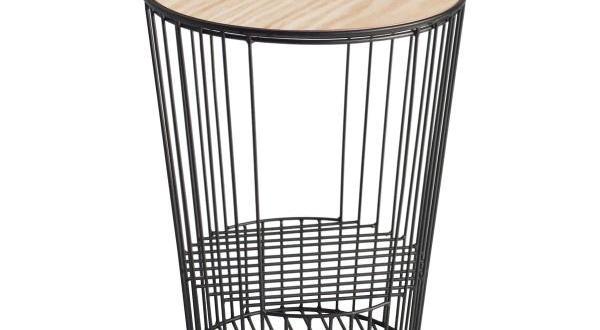 Harto-Ernestin-Tisch-und-Zeitschriftenhalter-schwarz-mit-Tischplatte-weide-weiss.jpg