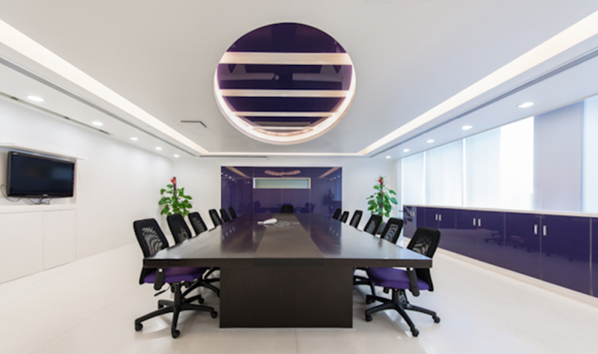 Shenzhen Office Concept At Design Consultants Limited